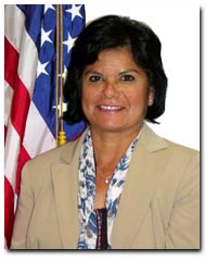 Louisa A. Ewert - County Treasurer